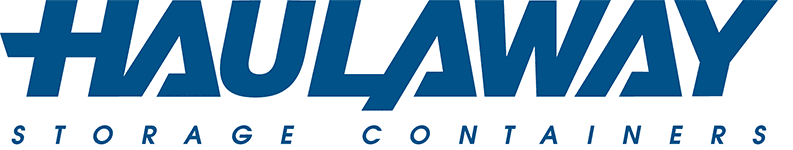 Haulaway Storage Containers Logo