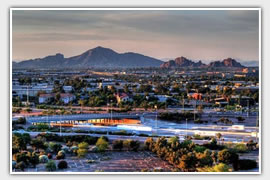 Storage Containers Scottsdale