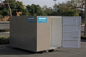 Choosing The Right Construction Storage Containers