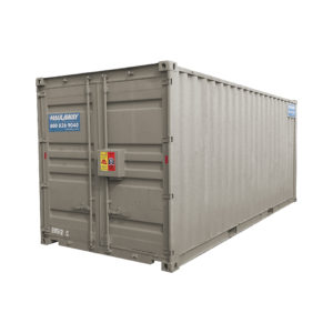 Affordable Construction Storage Containers Salt Lake City