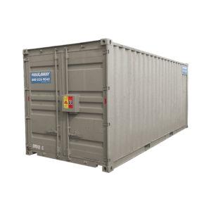Do I Need a Metal Storage Unit?