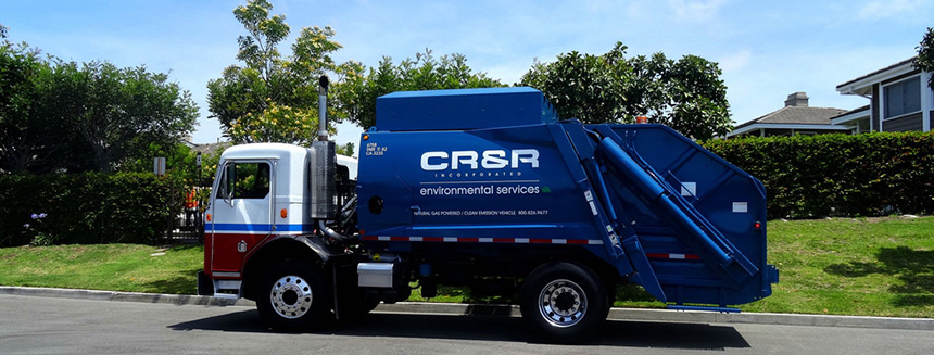 CR&R Services